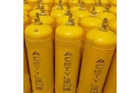 Asetilen Gazı