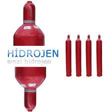 Hidrojen Gazı