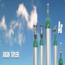 Argon Gazı